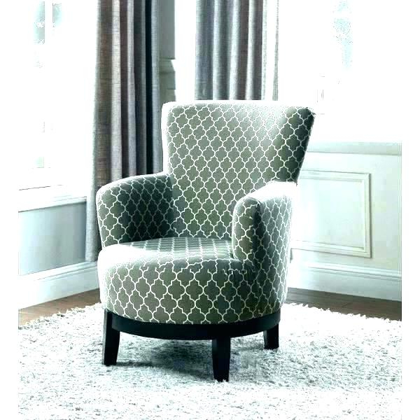 Revolve Swivel Accent Chairs Inside Favorite Swivel Rocker Accent Chair Revolve – Ceramicsnmore (View 5 of 20)