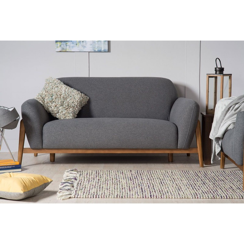 Scandinavian Sofa (View 13 of 20)