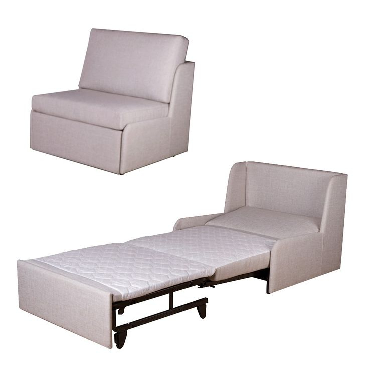 Single Sofa Bed (View 7 of 20)