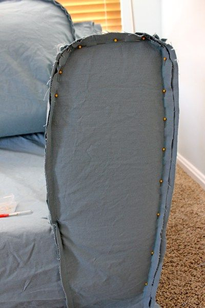 Slipcovers (View 18 of 20)