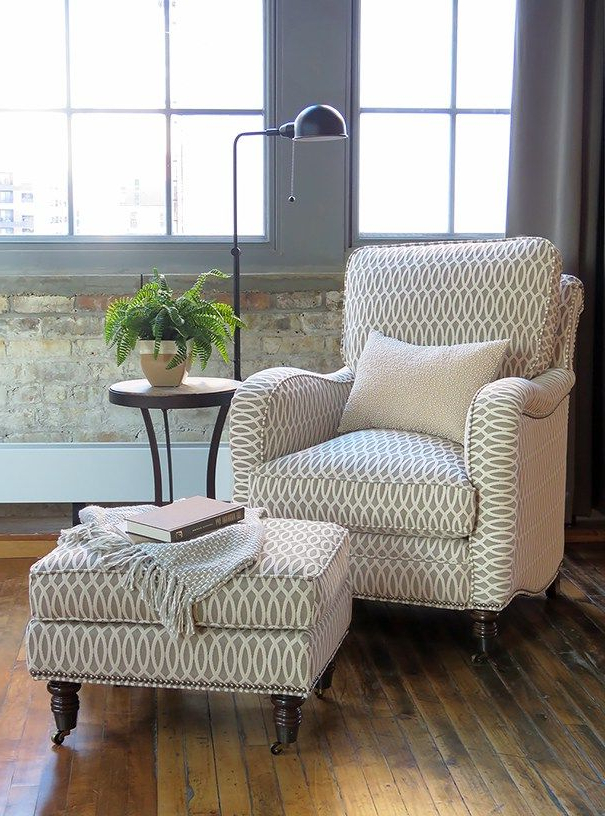 Small Nooks + Window Seating In Widely Used Loft Black Swivel Accent Chairs (View 15 of 20)