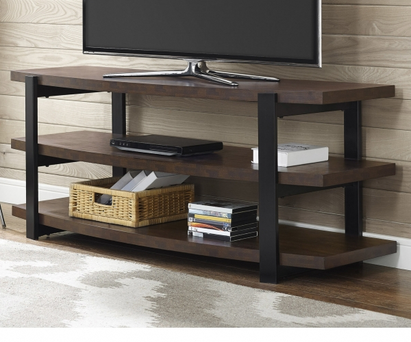 Smashing Image And Inch Tv Stand Inch Tv Stand Home Media Ideas To In Most Up To Date Annabelle Cream 70 Inch Tv Stands (View 14 of 20)