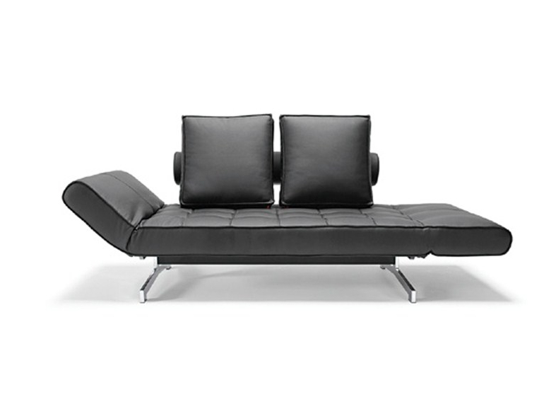 Sofa And Chair: Upholstered Recliner Sofa Bed Id 14431 Regarding Most Recent Sofa Beds Chairs (View 19 of 20)