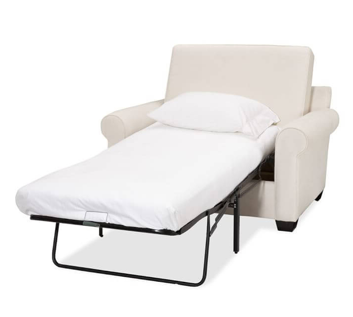 Sofa Bed Buying Guide – Freshome Pertaining To Most Popular Sofa Beds Chairs (View 8 of 20)