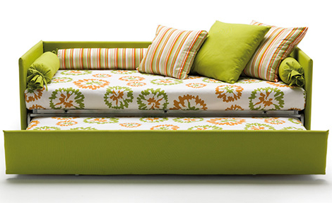 Sofa Bed Furniture Designs (View 11 of 20)