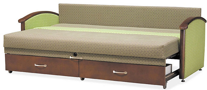Sofa Bed Furniture Designs (View 9 of 20)