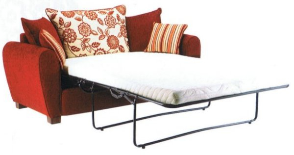 Sofa Beds Chairs For Most Current Concept Memory Foam Sofa Beds, Sofas, Chairs, Chair Beds (View 5 of 20)