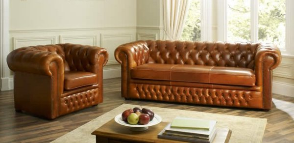 Sofa Collection Vintage Leather Sofasforest Sofa In 2017 Chesterfield Sofa And Chairs (View 2 of 20)