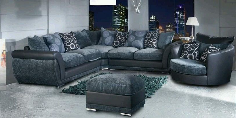 Sofa Design Ideas (View 19 of 20)