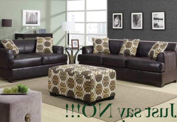 Sofa Loveseat And Chairs For Preferred The Antidote To The Sofa Loveseat Combination – The Decorologist (View 17 of 20)