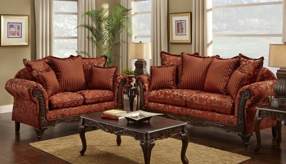 Table Arrangements Chairs Arrangement Set Furniture Sectional Regarding 2017 Bedroom Sofa Chairs (View 18 of 20)