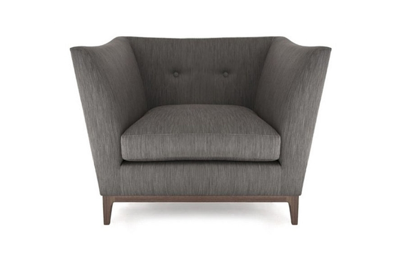 Tate Ii Sofa Chairs Regarding Favorite Tate – Sofas & Armchairs – The Sofa & Chair Company (View 15 of 20)