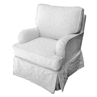Taylor Scott Abbey Chair Ts01 On A Swivel/rocker (View 14 of 20)