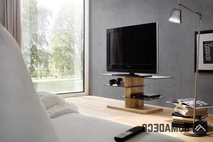 Television Wall Units (View 15 of 20)