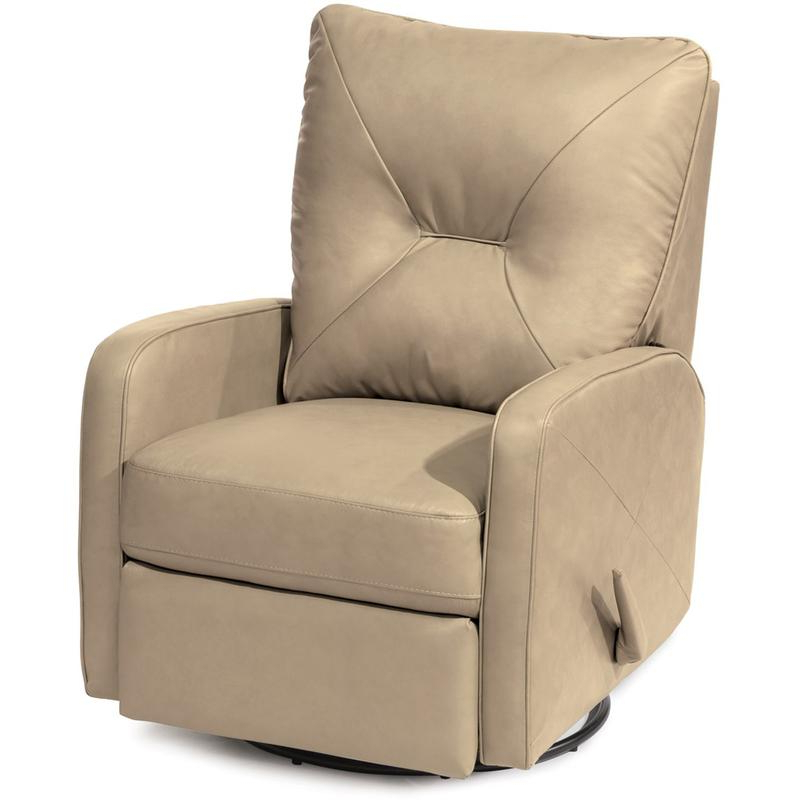 Theo Ii Swivel Chairs With Regard To Most Popular Palliser Recliners Theo 42002 33 Swivel Rocker Recliner Chair (View 1 of 20)