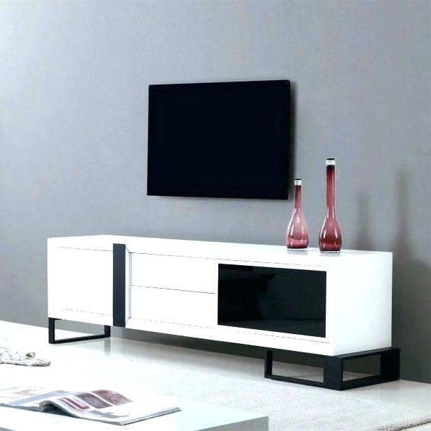 Trendy All Modern Tv Stands Within All Modern Tv Stand All Modern Stand Stand Innovative Full Image For (View 19 of 20)