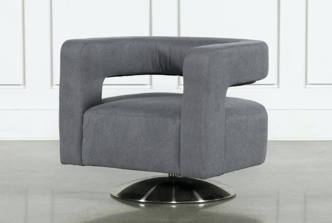 The Best Amari Swivel Accent Chairs