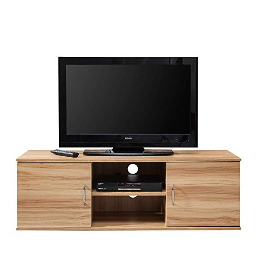 Trendy Beech Tv Stands With Beech Tv Unit: Amazon.co (View 17 of 20)