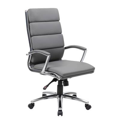 Trendy Chill Swivel Chairs With Metal Base Within Modern Office Chairs (View 20 of 20)