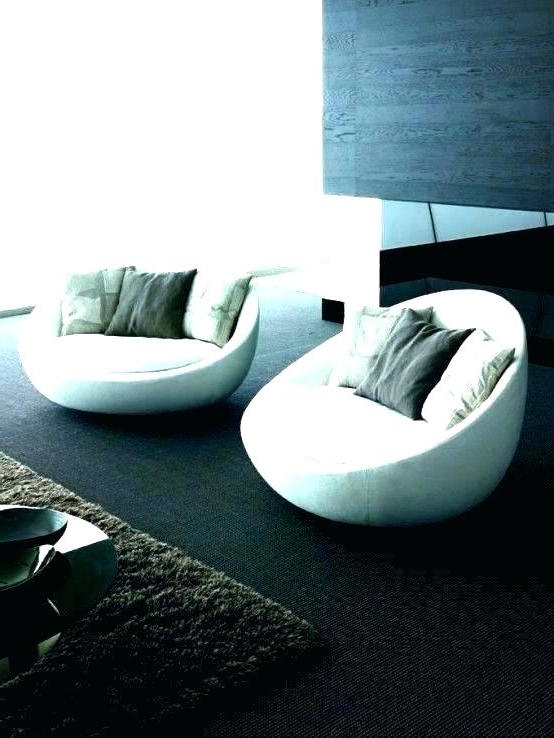 Trendy Circle Sofa Chairs Pertaining To Bedroom Sofa Chair – Bedroom Models (View 16 of 20)