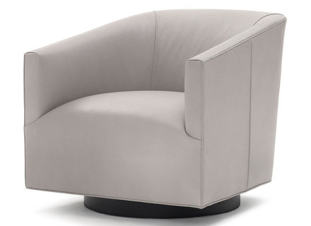 Trendy Kawai Leather Swivel Chair Living Spaces – Brightonandhove Pertaining To Kawai Leather Swivel Chairs (View 13 of 20)