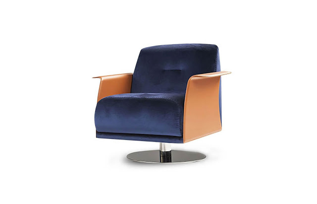 Trendy Kawai Leather Swivel Chairs Inside An Error Occurred (View 14 of 20)