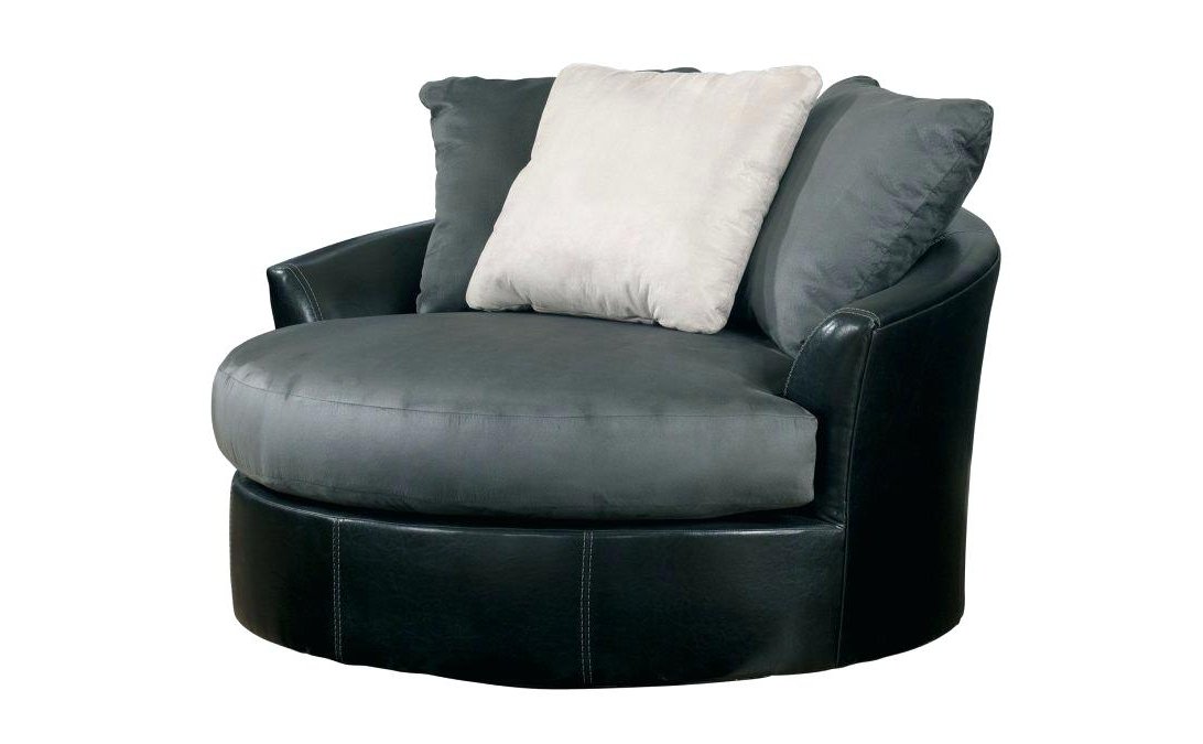 Trendy Round Sofa Chair (View 18 of 20)