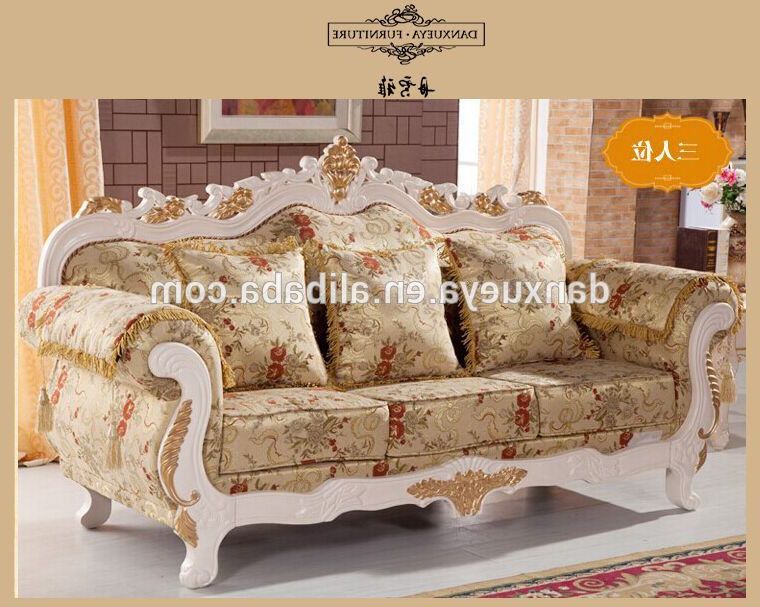 Trendy Turkish Sofa Furniture,wholesale Furniture China,cheap Elegant Gold Regarding Cheap Sofa Chairs (View 19 of 20)