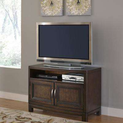 Trendy Tv Stands – Living Room Furniture – The Home Depot With Regard To 24 Inch Led Tv Stands (View 15 of 20)