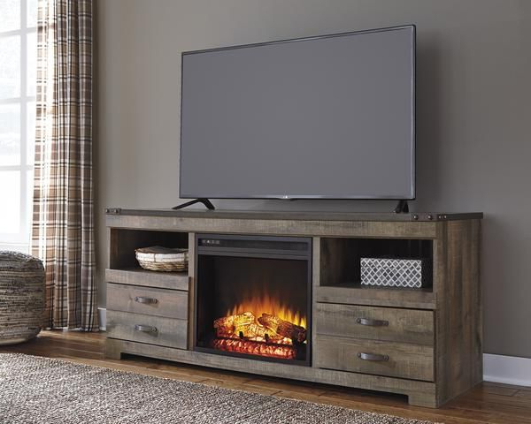Trinell Fireplace Tv Stand (View 19 of 20)