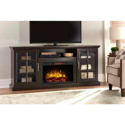 Tv Stands – Living Room Furniture – The Home Depot With Popular 24 Inch Wide Tv Stands (View 17 of 20)