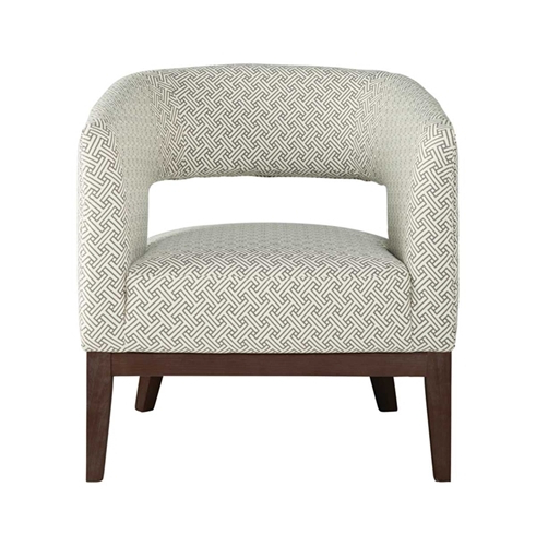Umber Grey Swivel Accent Chairs Regarding Well Known Shop Living Room Chairs (View 6 of 20)