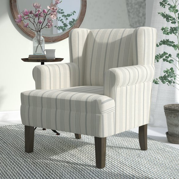 Wayfair In Current London Optical Sofa Chairs (View 20 of 20)