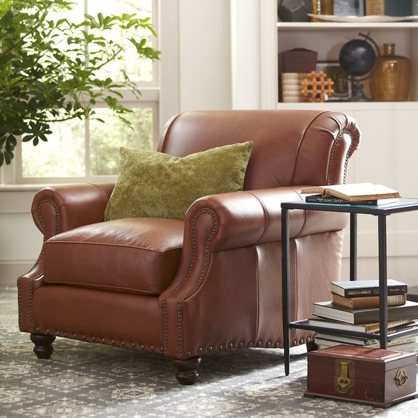Wayfair Intended For Newest Landry Sofa Chairs (View 15 of 20)