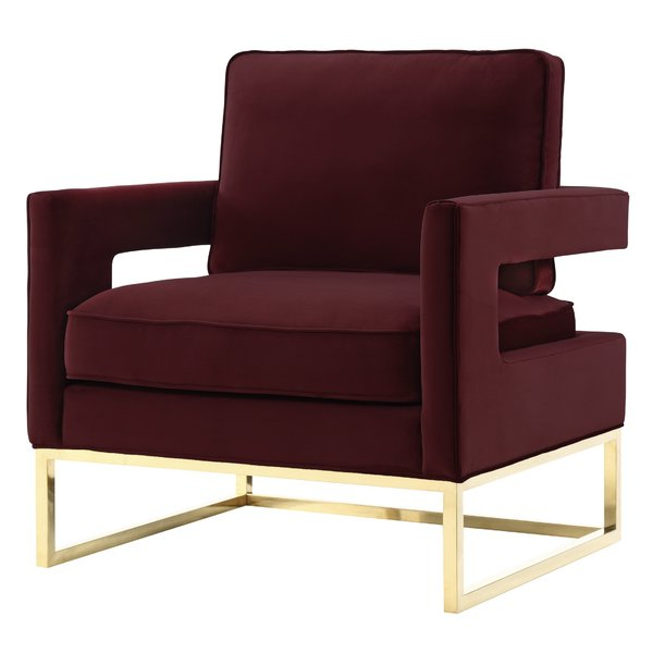 Wayfair Pertaining To Most Current Patterson Ii Arm Sofa Chairs (View 18 of 20)