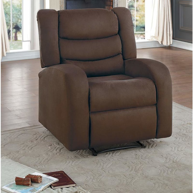 Wayfair Regarding Well Known Amala White Leather Reclining Swivel Chairs (View 15 of 20)