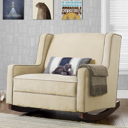 Wayfair With Widely Used Mari Swivel Glider Recliners (View 18 of 20)