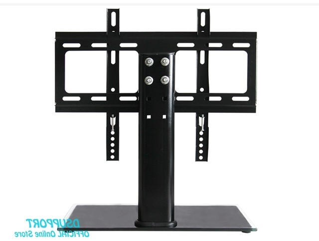 Well Known 26 32 Inch Led Lcd Tv Mount Stand Vesa Max 600x400mm Max (View 16 of 20)