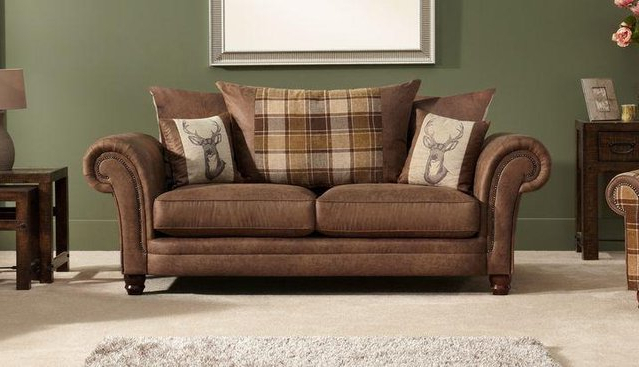 Well Known 3 Seater Sofa And Cuddle Chair For Sale In Catterick Garrison, North Within 3 Seater Sofa And Cuddle Chairs (View 13 of 20)