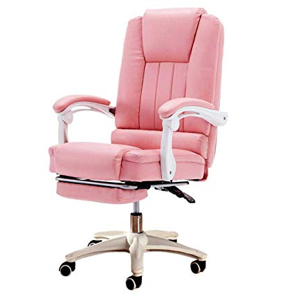 Well Known Amazon: Desk Chairs Computer Chair Office Chair Stylish In Sofa Desk Chairs (View 19 of 20)