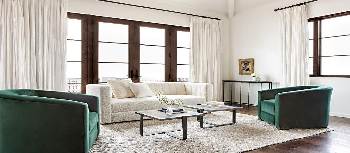 Well Known Ames Arm Sofa Chairs By Nate Berkus And Jeremiah Brent Regarding Nate Berkus And Jeremiah Brent Bring Back Hygge (View 9 of 20)