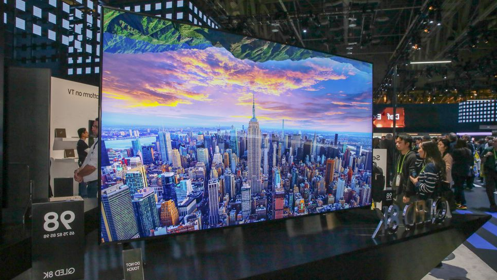Well Known Bale 82 Inch Tv Stands In 8K Tv: What You Need To Know – Cnet (View 19 of 20)