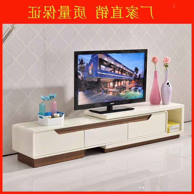 Well Known Big Tv Cabinets For Extension Type Tv Cabinet Modern Lcd Cabinet ,tv Stands With Four (View 19 of 20)