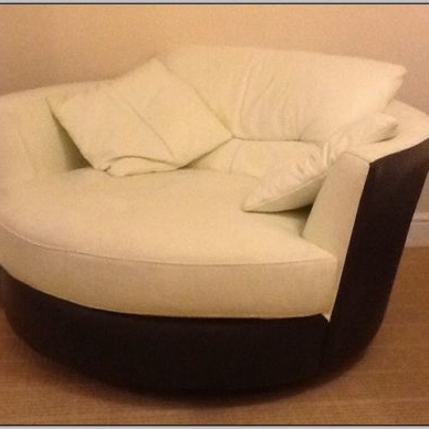 Well Known Creative Home Design Marvelous Round Sofa Chair Hd Regarding Your For Round Sofa Chair Living Room Furniture (View 19 of 20)