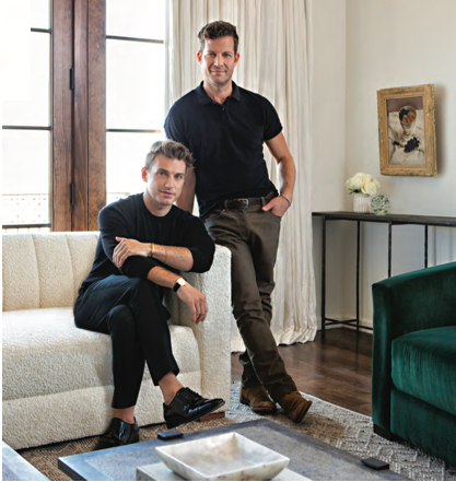 Well Known Gwen Sofa Chairs By Nate Berkus And Jeremiah Brent For A Look At Jeremiah Brent And Nate Berkus' New Line (View 9 of 20)