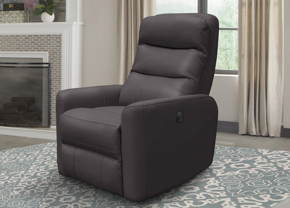 Well Known Hercules Anywhere Chocolate Power Recliner With Glider, Swivel For Hercules Chocolate Swivel Glider Recliners (View 3 of 20)