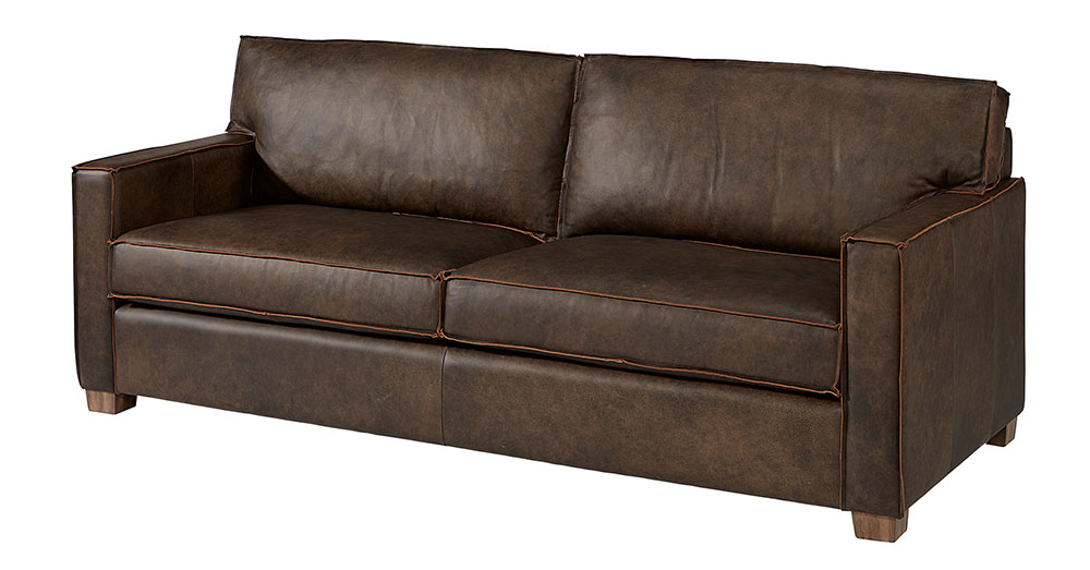 Well Known Magnolia Home Ravel Linen Sofa Chairs Regarding Ravel Sofa – Magnolia Home (View 5 of 20)