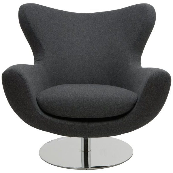 Well Known Sadie Swivel Chair (View 11 of 20)
