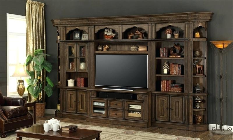 Well Known Wall Unit For 60 Inch Tv Inch Wall Units Entertainment Unit For Inch Regarding 60 Inch Tv Wall Units (View 20 of 20)