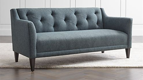 Well Liked Alder Grande Ii Sofa Chairs Throughout Sofas, Couches And Loveseats (View 6 of 12)